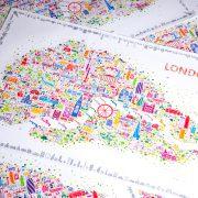 06_Iconic_London_signed_poster_alfalfa_studio