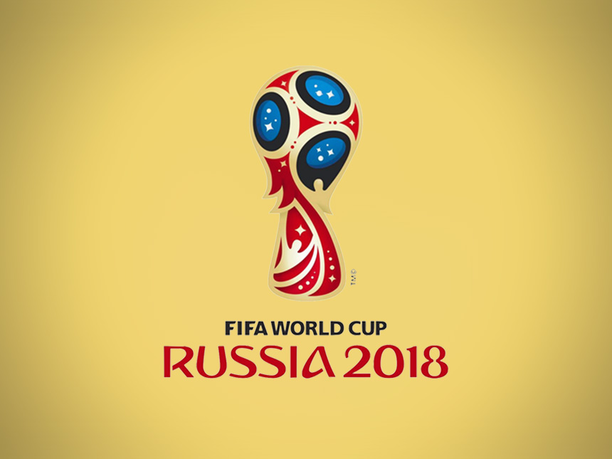 648ddd2ce Russia s 2018 World Cup Posters. new york branding sports graphic design  company