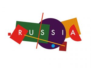 Suprematism Welcoming to Russia