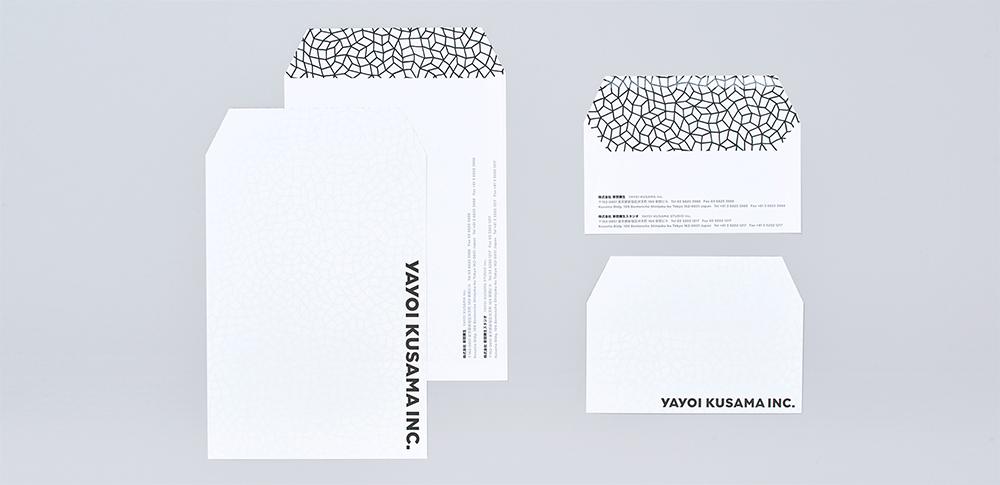 Yayoi Kusama_Visual Identity_Branding_Logo_Japan_4