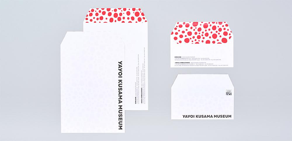 Yayoi Kusama_Visual Identity_Branding_Logo_Japan_5