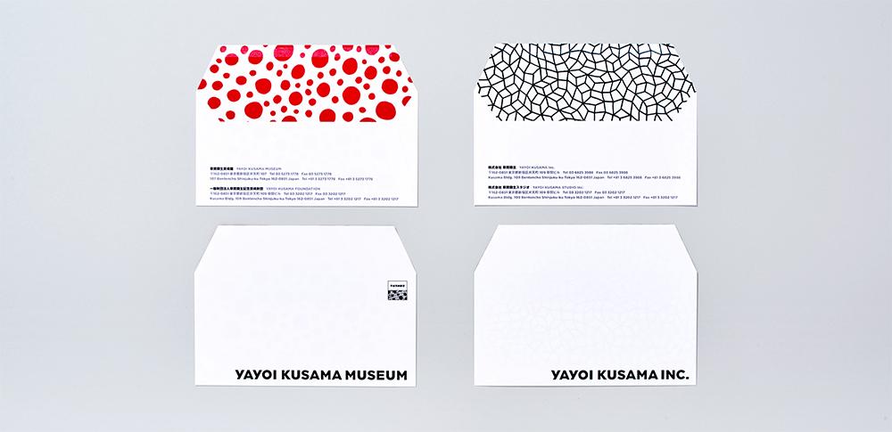 Yayoi Kusama_Visual Identity_Branding_Logo_Japan_6