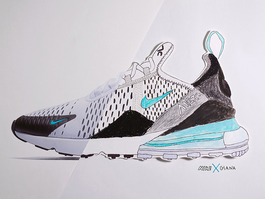 c15d3fcf3d hot nike air max day 2018 swoosh god filayyyy new york city nyc  headquarters hq office manhattan 5d86b 885f4; inexpensive celebrating air  max day with art. ...