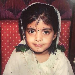 Chandni Poddar