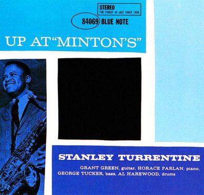 Jazz, Graphic Design, Album Covers