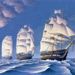 Magic Realism by Rob Gonsalves