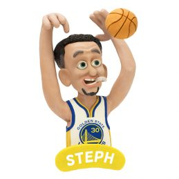 Super Cool NBA Emoji by Stefano Colferai
