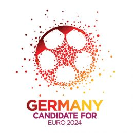 Germanys Bid For UEFA EURO 2024 and Their Logo Competition