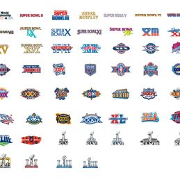 Should We Bring Back the Old Super Bowl City Logos?