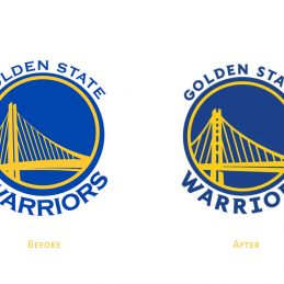 The Dubs Take an L in Their New Branding